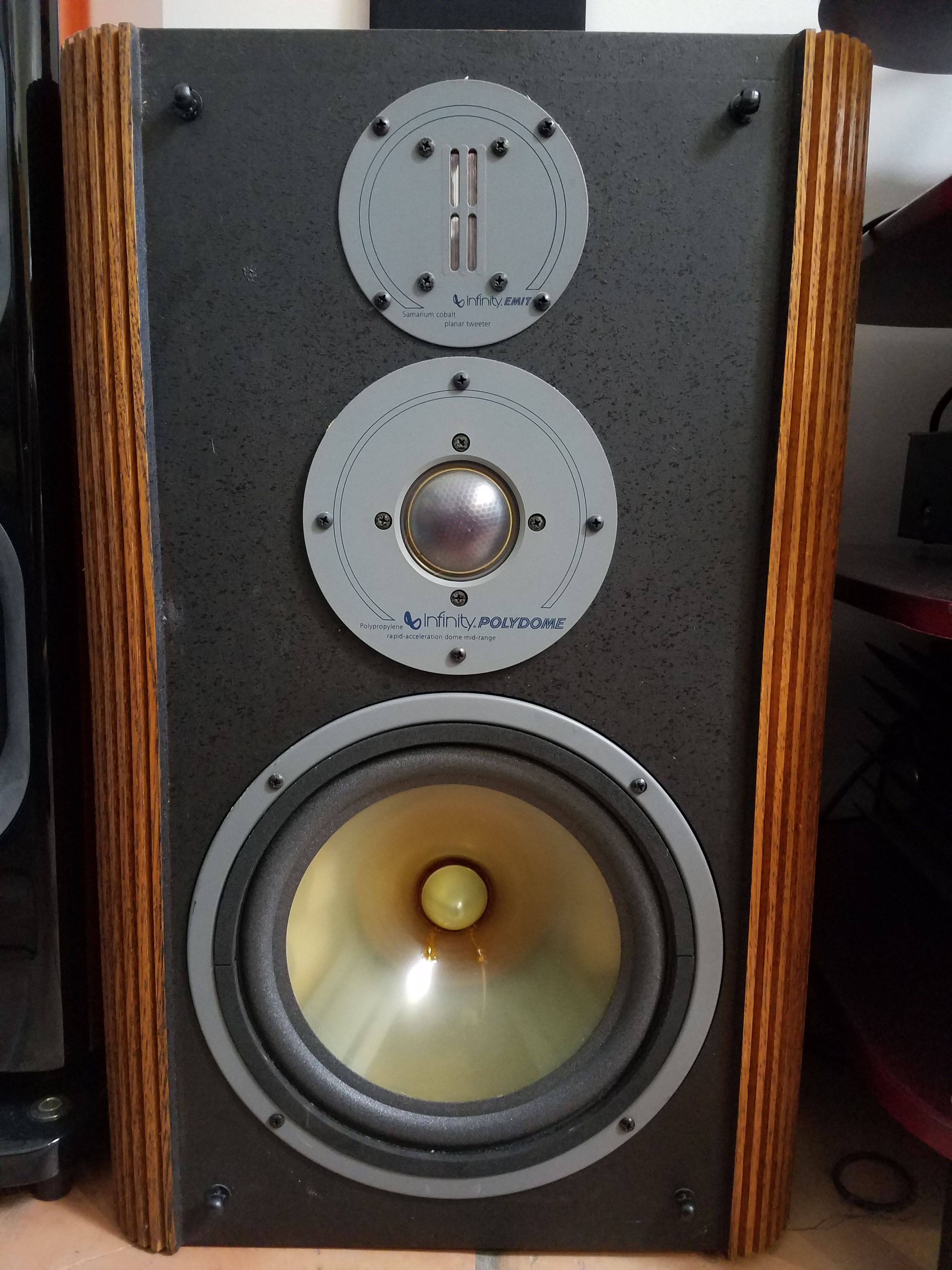 Infinity Rs5b Speakers Cheap Local Pickup Los Angeles