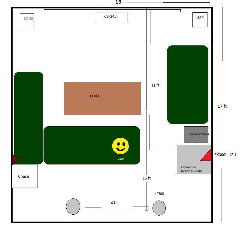 Room Png 12 4k