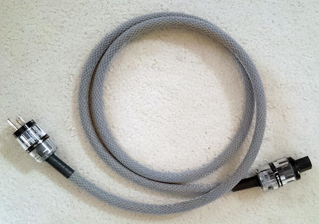 FS: 2M HiDiamond P3 power cord, 1M Wireworld Silver Starlight HDMI ...