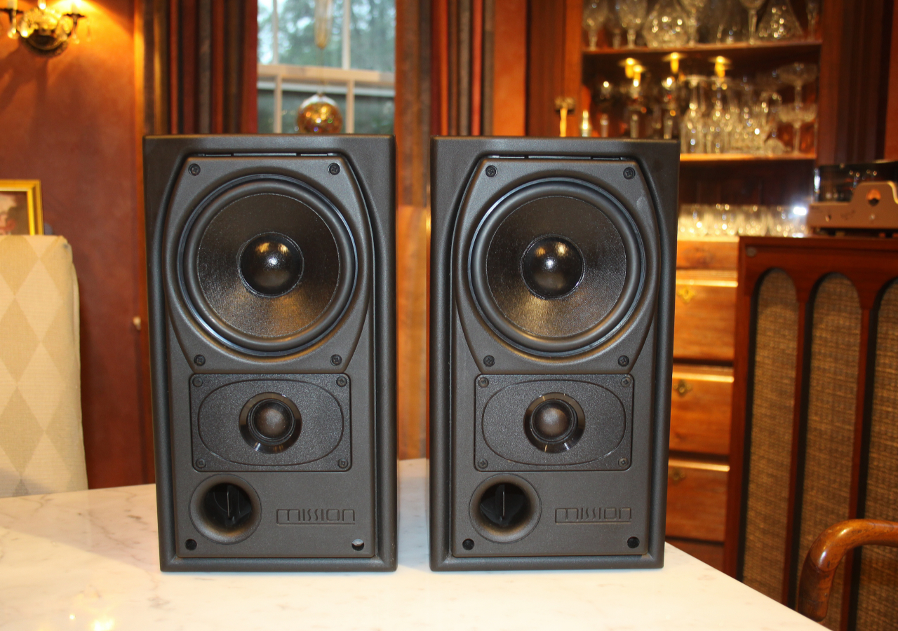 Bookshelf Speakers Mission - thesecretconsul.com