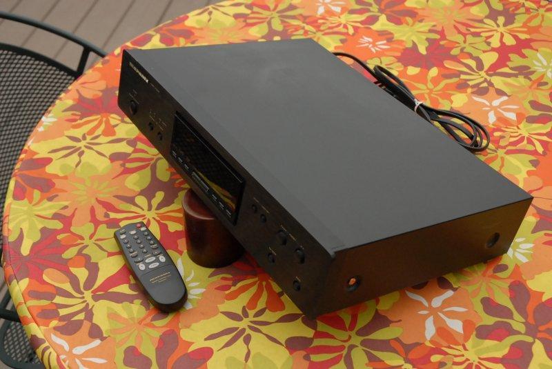Fs Marantz St6000 Tuner With Remote Polk Audio