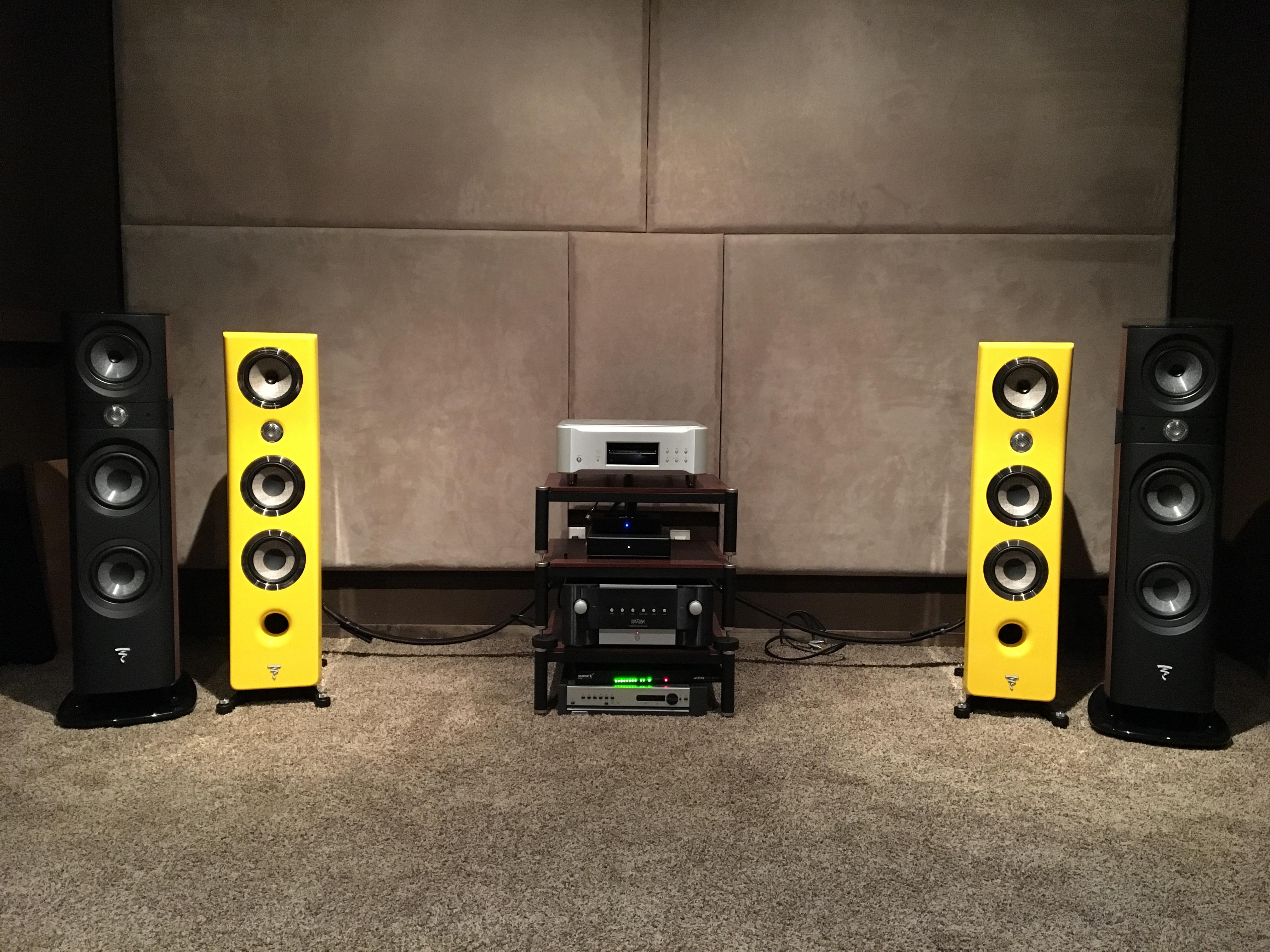 Focal Kanta 2 - a warmer Focal — Polk Audio