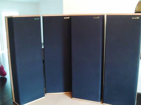 Vintage Monitor and SDA Speaker Deals - Page 209 — Polk Audio