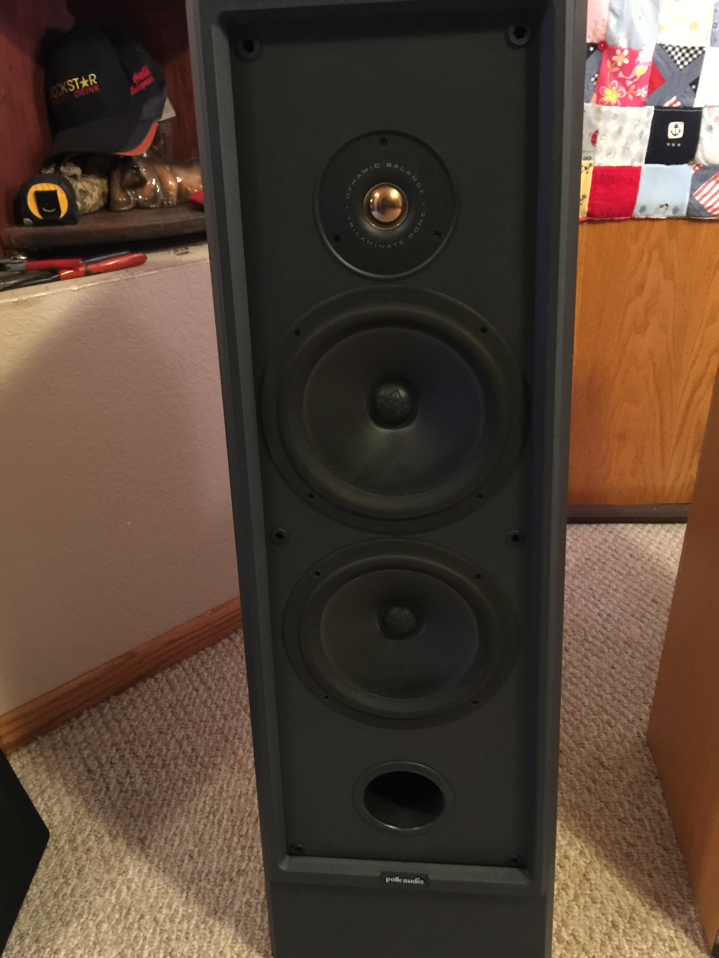Today's awesome score @ sale — Polk Audio
