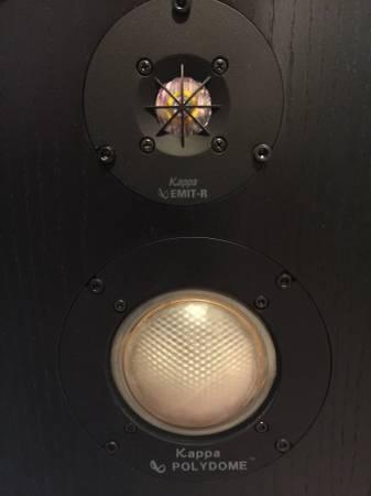 rozmiar 7 wykwintny styl Cena fabryczna Infinity Kappa 6.1 speakers for sale — Polk Audio