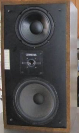 Has anybody owned EPI speakers? — Polk Audio