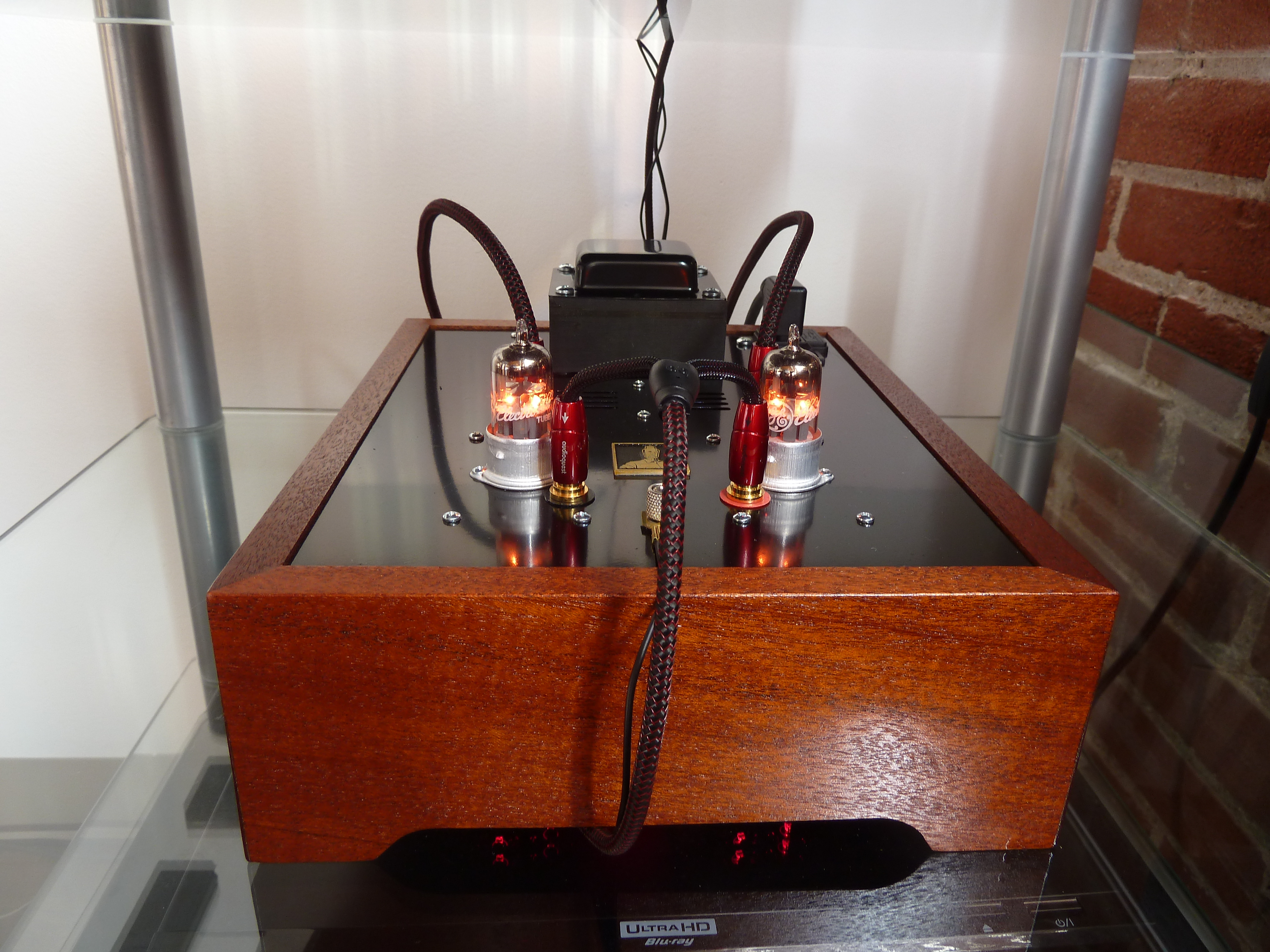 Four New Turntables from Fluance - Page 6 - AVS Forum | Home