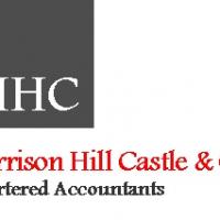 HarrisonHillCastle