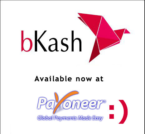 Are you from Bangladesh and using bKash? - Page 2 — Payoneer Community