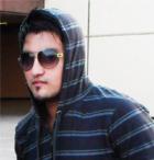 Syed Taha Ishrat