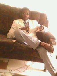 Sir Ishmael Kofi Owusu Sar