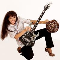 Guitaristka