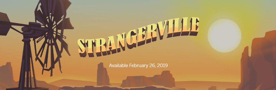The Sims 4 StrangerVille - A mystery only Sims can solve — The Sims