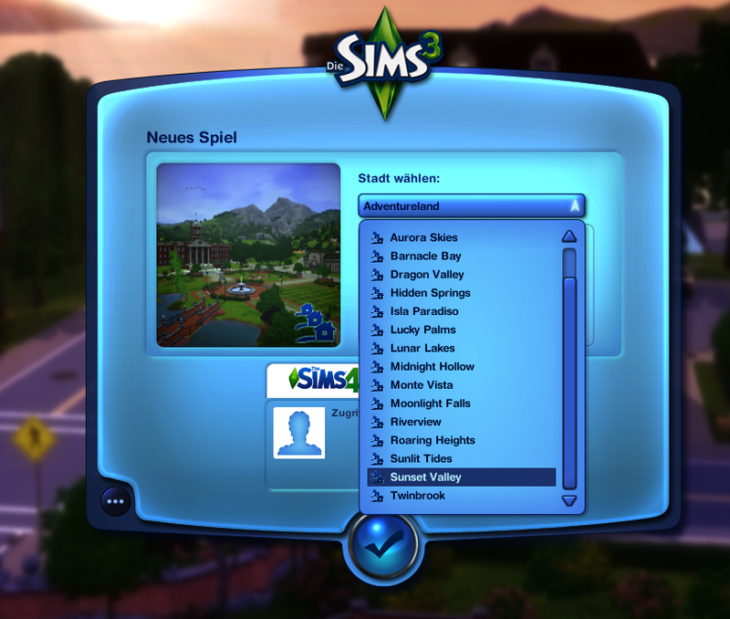 adventureland added with patch page 2 the sims forums