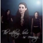 Charmed-Sisters