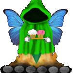 blueasbutterfly