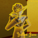 YellowJane
