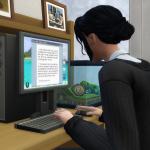 WritingAndSimming