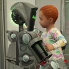 RoboSpongie