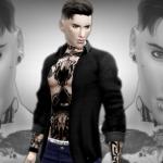 Sims4DisneyStuff
