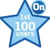 Onshape first 100 user club