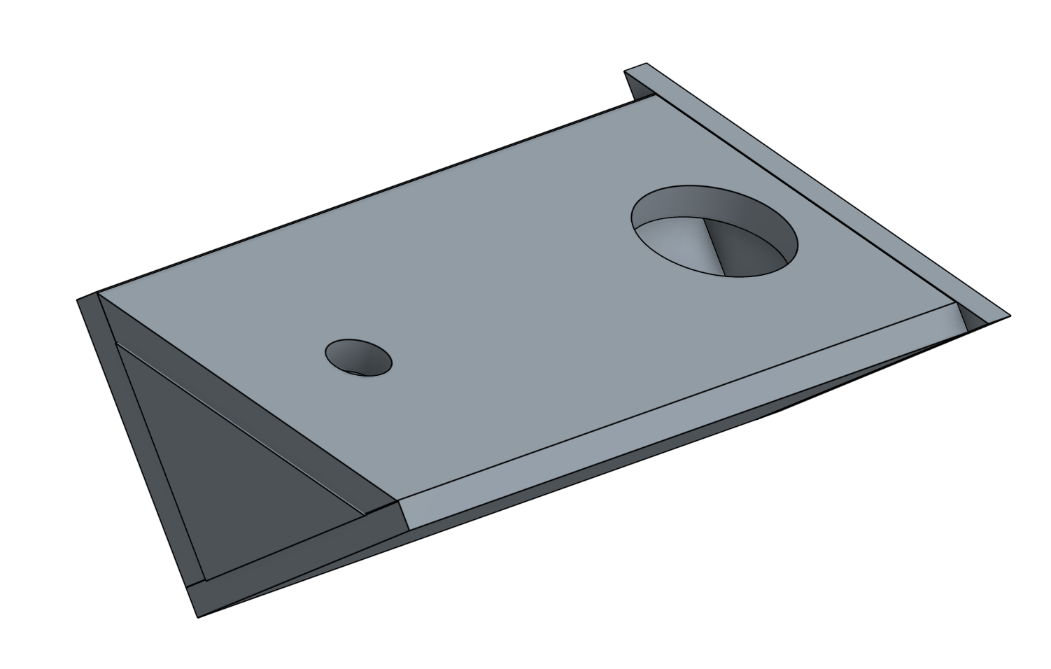 onshape how to add shape to another