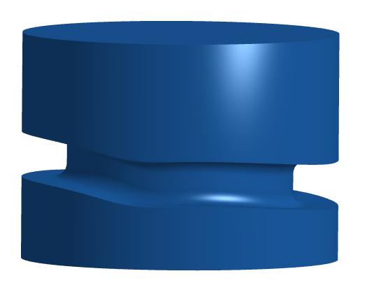Cylindrical cam / barrel cam / end cam — Onshape