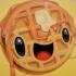 WaffleWarrior