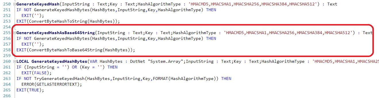 Generating a SHA1 hash — mibuso com