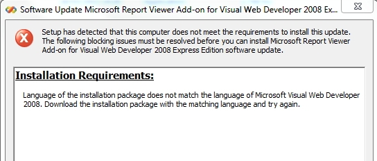 microsoft visual studio 2008 express edition offline installation file download