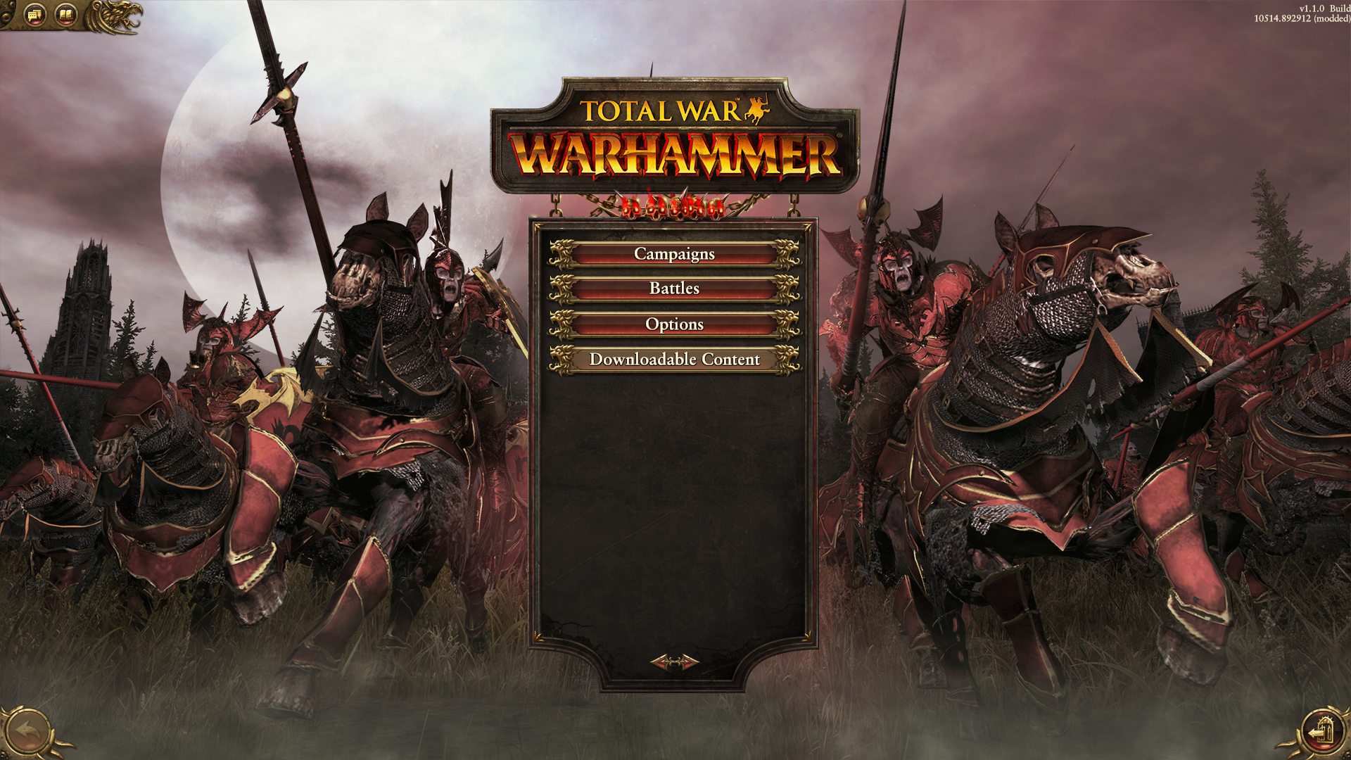 Yellow coulour on user faction — Total War Forums