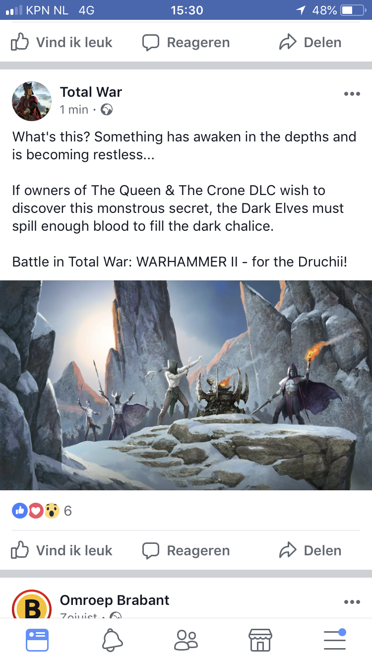 New Hint Total War Forums