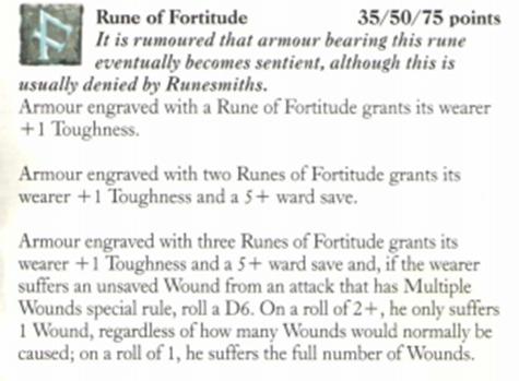 Dwarf Crafting/Rune System implementation — Total War Forums