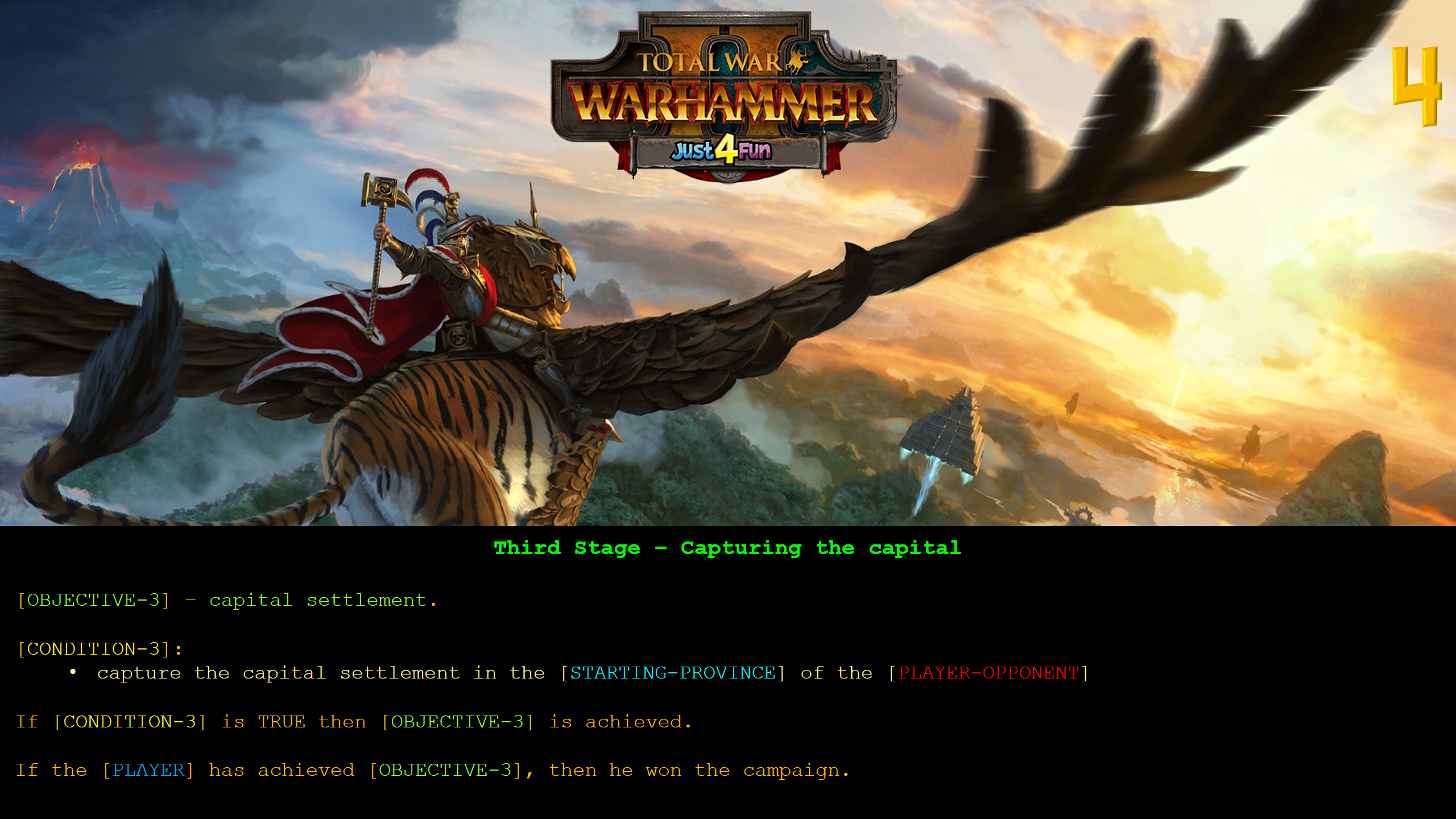 PvP mode of playing head-to-head Multiplayer campaign Warhammer
