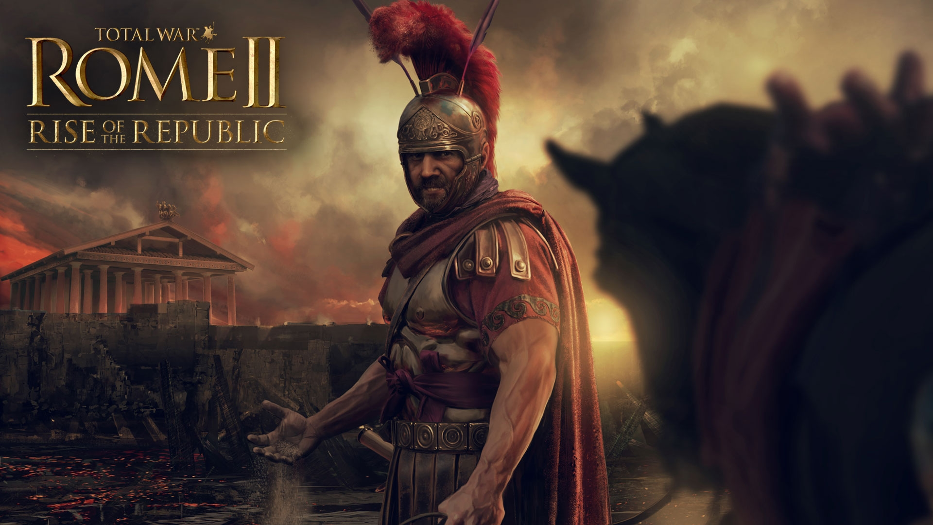 Total War Rome Ii Rise Of The Republic Total War Forums