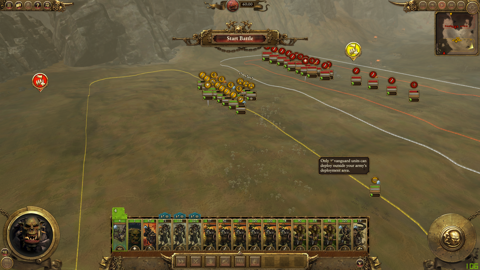 Garrisoned units spawning other side of the map