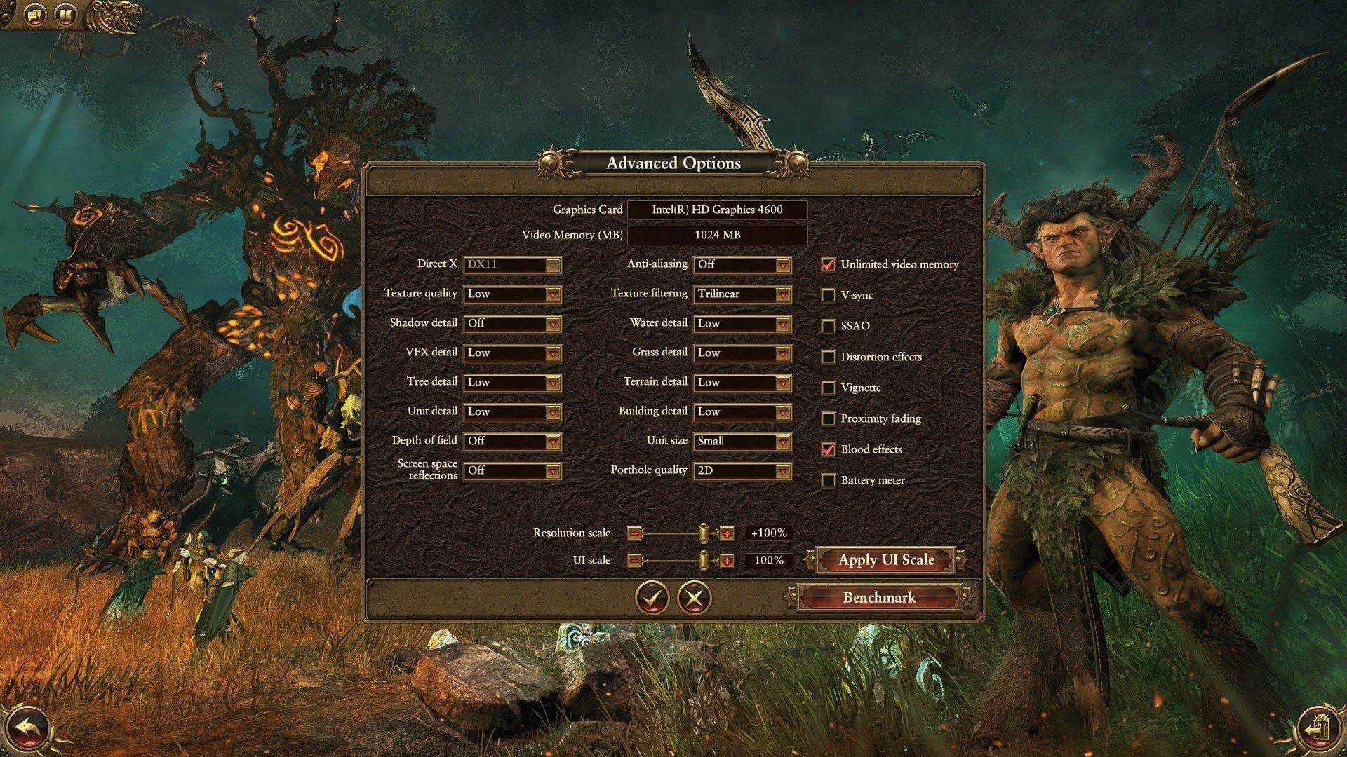 Image result for total war warhammer UI Games UI Design t