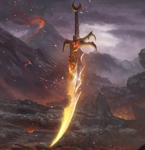 Sword Of Khaine