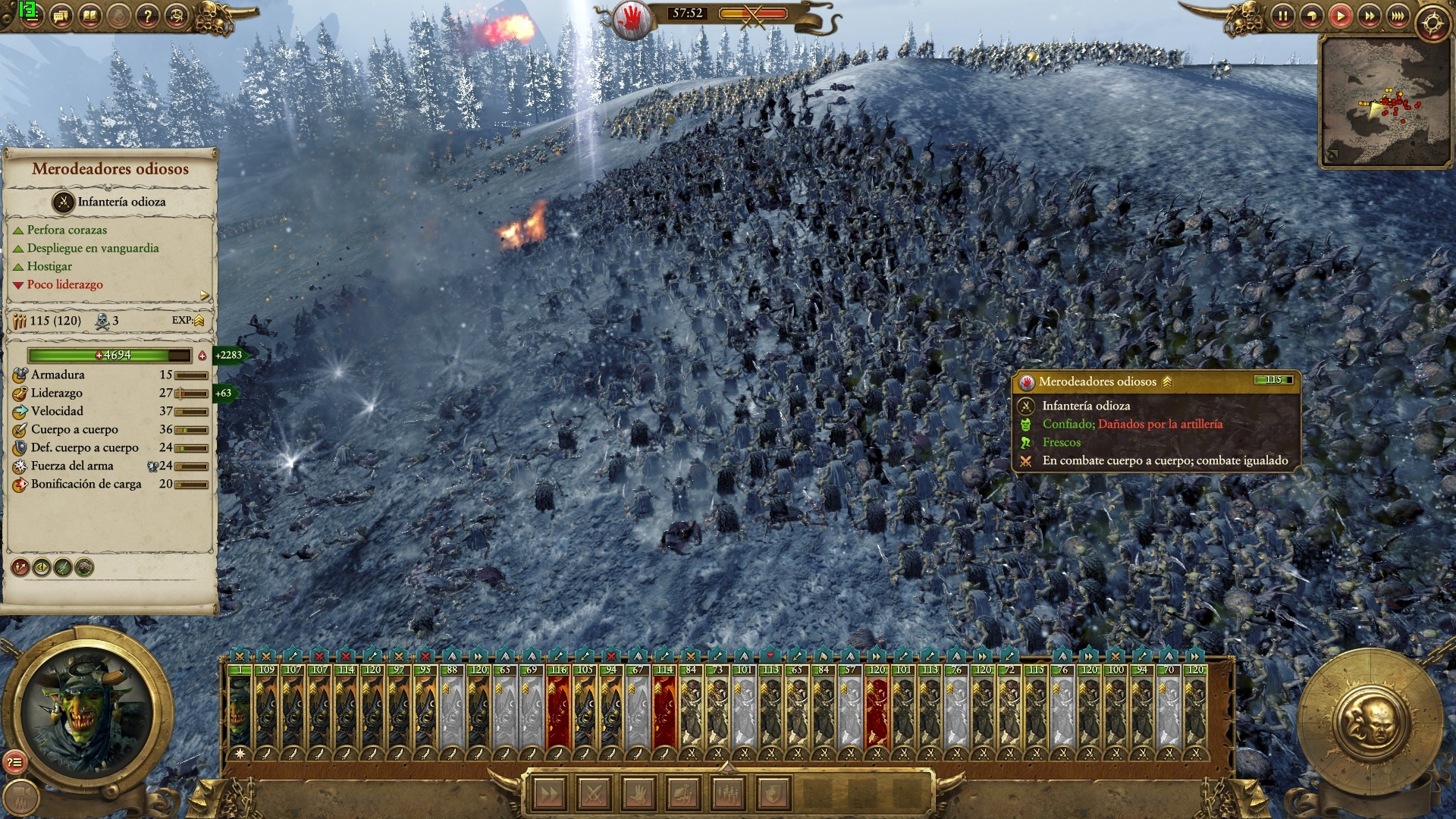 Really low FPS in new GPU rx 480 — Total War Forums