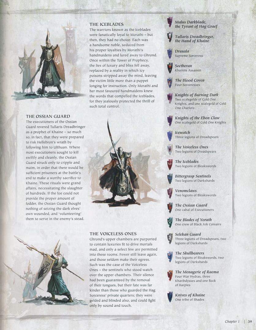 dark elves 8th edition pdf