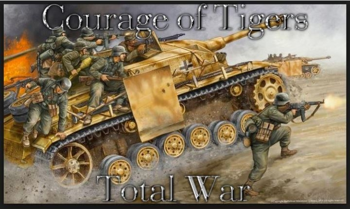 World War II Modification First Step — Total War Forums