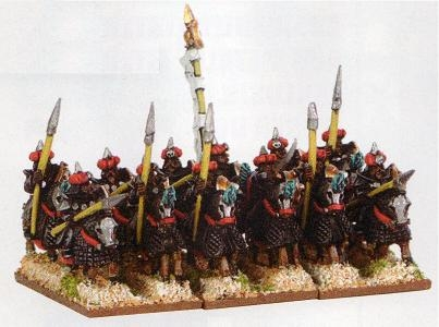 Ultimate Araby Unit List (The Canon Edition) — Total War Forums