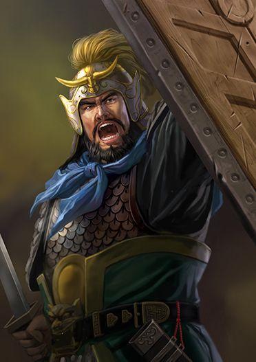 Three Kingdoms Beautify Mod Announcement Total War Forums