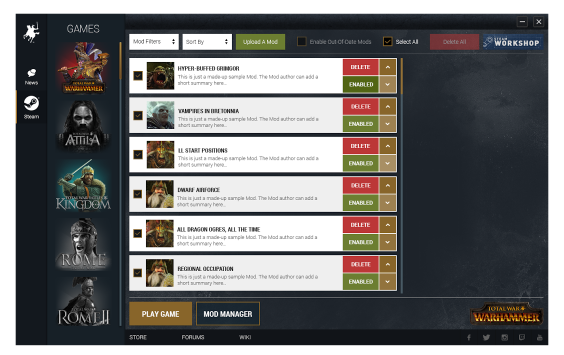 DX12 optimization, still beta????? — Total War Forums