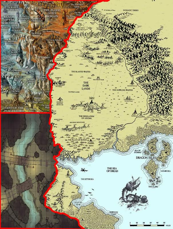 Warhammer Total war 3 Theory — Total War Forums