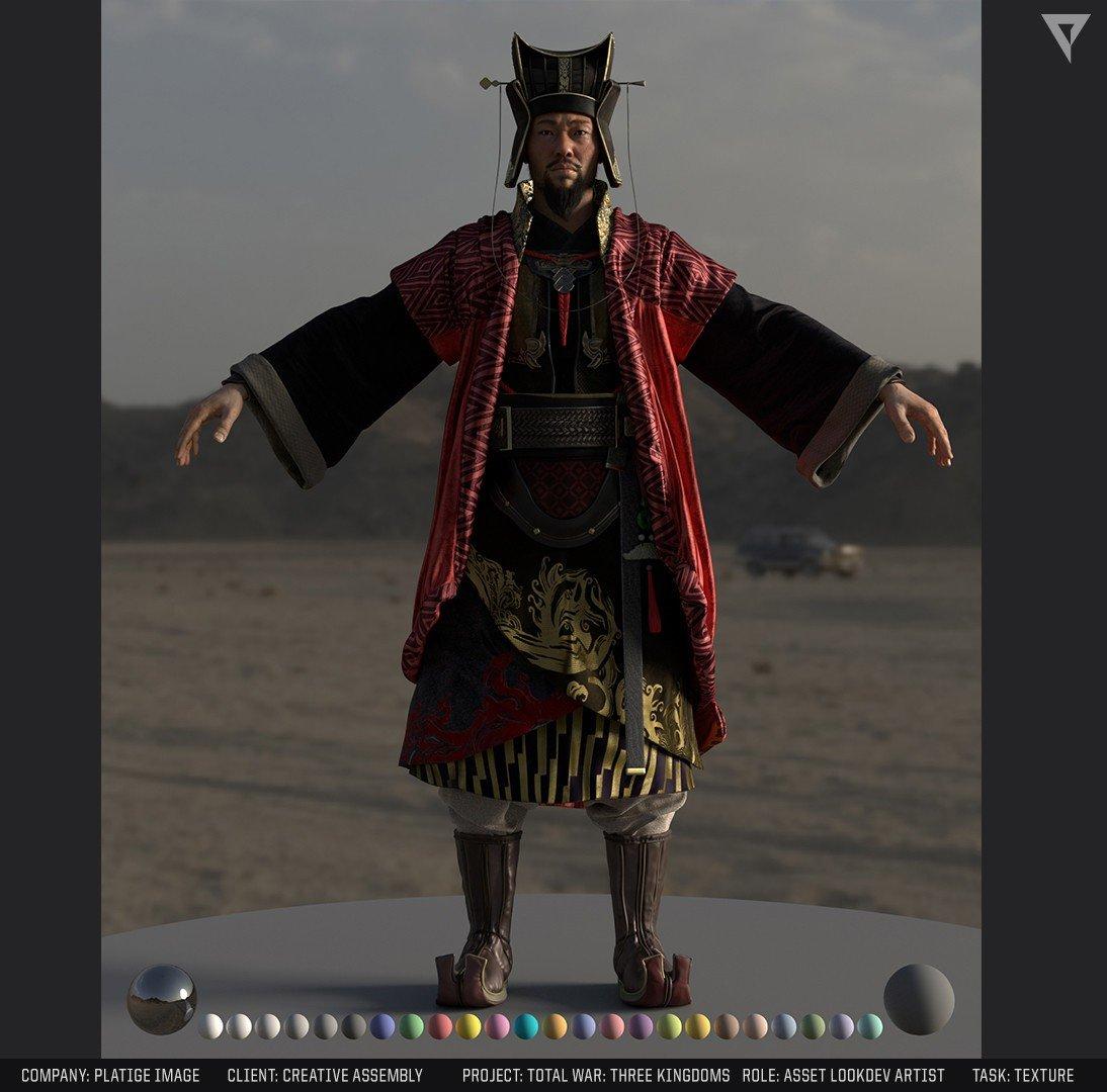 Nexus Mod Kingdom