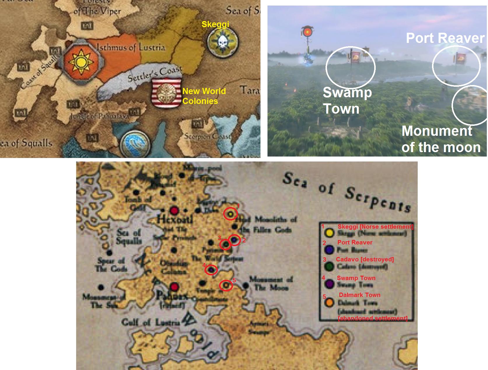 Tww2 Campaign Map A Closer Look Total War Forums