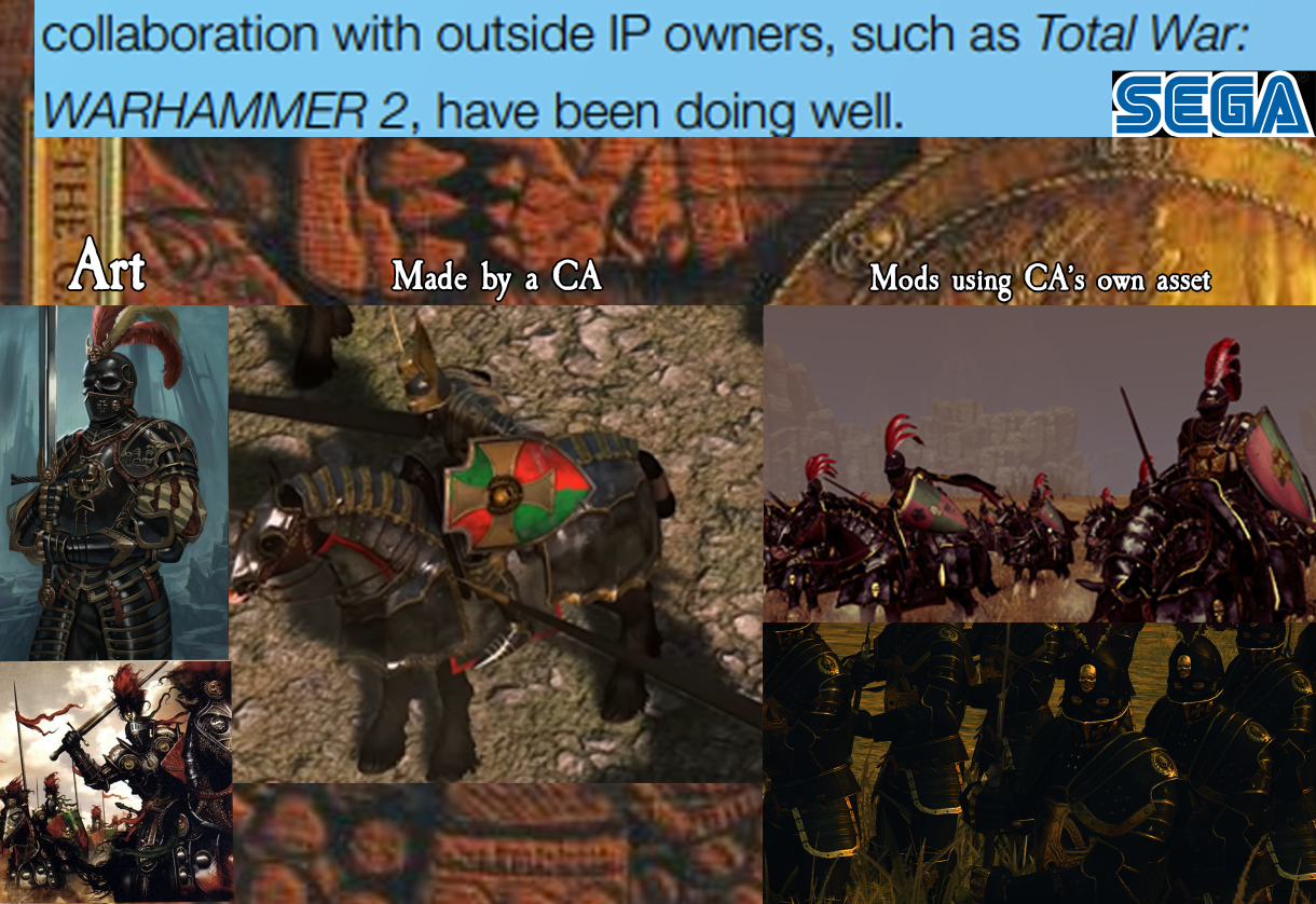 Knights of Morr    — Total War Forums
