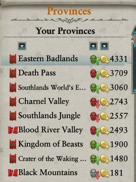 INCOME FROM SKAVEN BUILDINGS? — Total War Forums