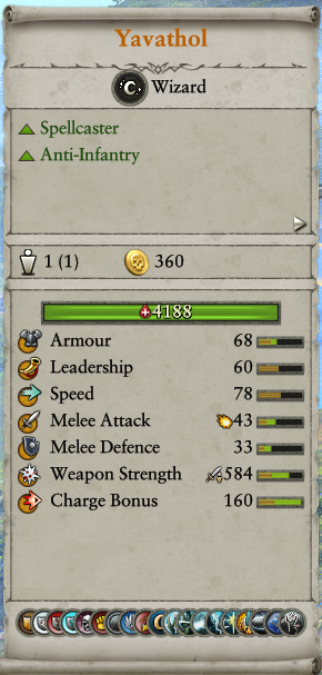 Best high elf mage — Total War Forums